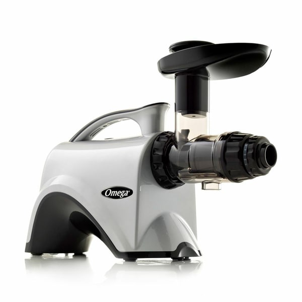 Omega NC800 HDS Nutrition Center Juicer