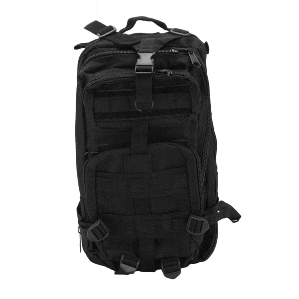 Military Travelling Waterproof Backpack