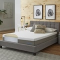 Slumber Solutions Choose Your Comfort 10-inch King-size Memory Foam Mattress