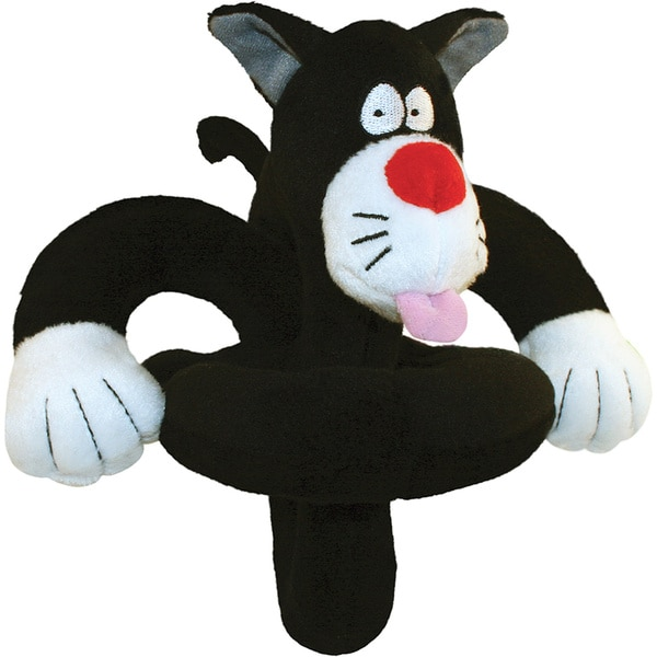 Meowing Cat Toy