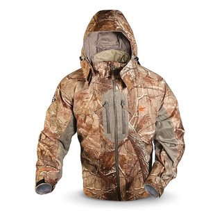 Arctic Shield Performance Fit II Jacket RealTree AP