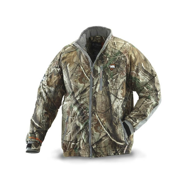 Arctic Shield Essentials Jacket RealTree AP