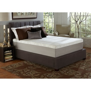 Slumber Solutions Choose Your Comfort 12-inch Full-size Memory Foam Mattress
