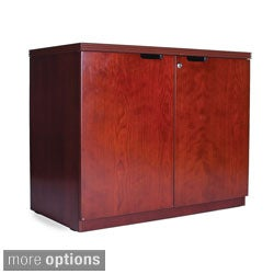 Luminary Hinged Door Credenza