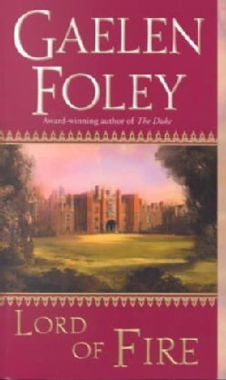 Lord of Fire (Paperback)
