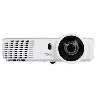 Optoma GT760 720p 3400 Lumen Full 3D DLP Gaming Projector with HDMI f