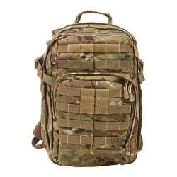 5.11 Tactical RUSH 12 Multicam Backpack Multicam