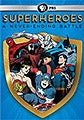 Superheroes: A Never-Ending Battle (DVD)