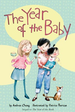 The Year of the Baby (Paperback)