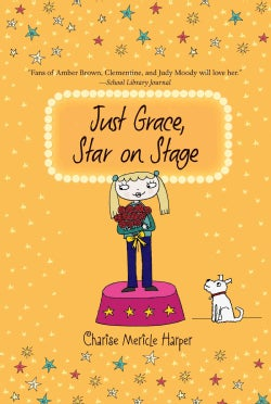 Just Grace, Star on Stage (Paperback)