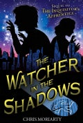 The Watcher in the Shadows (Paperback)