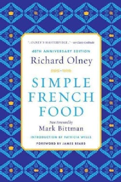 Simple French Food (Hardcover)