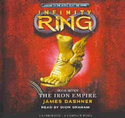 Infinity Ring: Library Edition (CD-Audio)