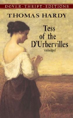 Tess of the D'Urbervilles (Paperback)