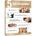 Best of Warner Bros. 5 Film Collection: Best Pictures (DVD)