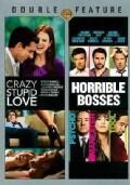Crazy, Stupid, Love/Horrible Bosses (DVD)