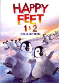 Happy Feet/Happy Feet Two (DVD)