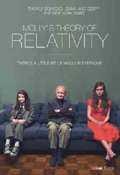 Molly's Theory of Relativity (DVD)