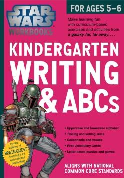 Kindergarten Writing & ABCs (Paperback)