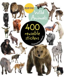 Wild Animals (Paperback)