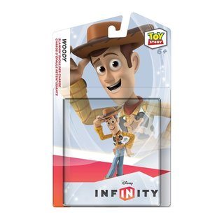 Disney Infinity Figure Woody