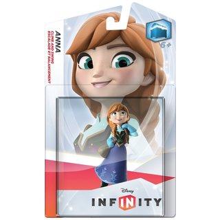 Disney Infinity 1.0 - Anna