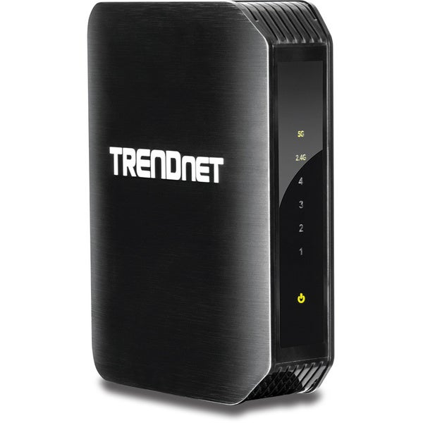 TRENDnet TEW-800MB IEEE 802.11n 1.27 Gbps Wireless Bridge - ISM Band