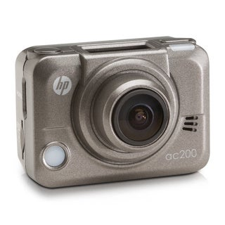 HP ac200 5MP Sport Action Cam