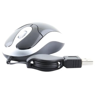Sabrent USB Optical Mini Mouse