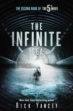 The Infinite Sea (Hardcover)