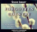 Forgotten Country (CD-Audio)