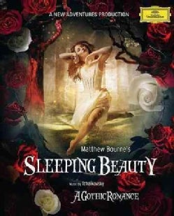 Sleeping Beauty: A Gothic Romance (Music By Tchaikovsky) (Blu-ray Disc)