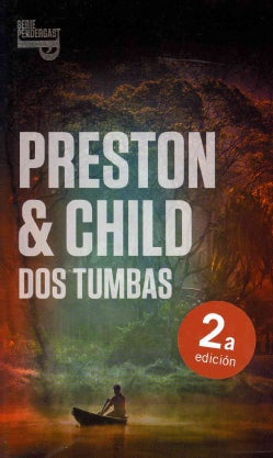 Dos tumbas / Two Graves (Hardcover)