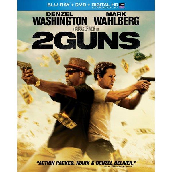 2 Guns (Blu-ray/DVD) 11557502