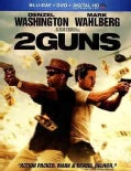 2 Guns (Blu-ray/DVD)