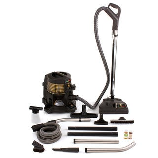 E Series Hepa E2 Rainbow Canister Vacuum Cleaner (Refurbished)