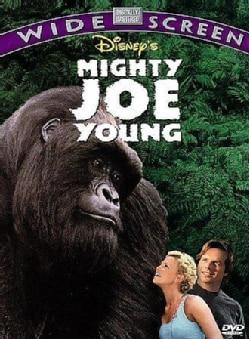 Mighty Joe Young (DVD)