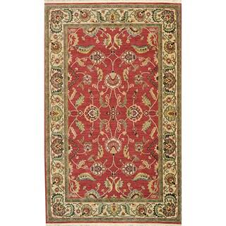 Karastan Ashara Agra Red Rug (8'8 x 10')