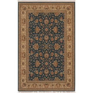 Original Karastan Eastport Rug (5'9 x 9')