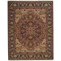 Karastan English Manor Windsor Rug (3'8 x 5')