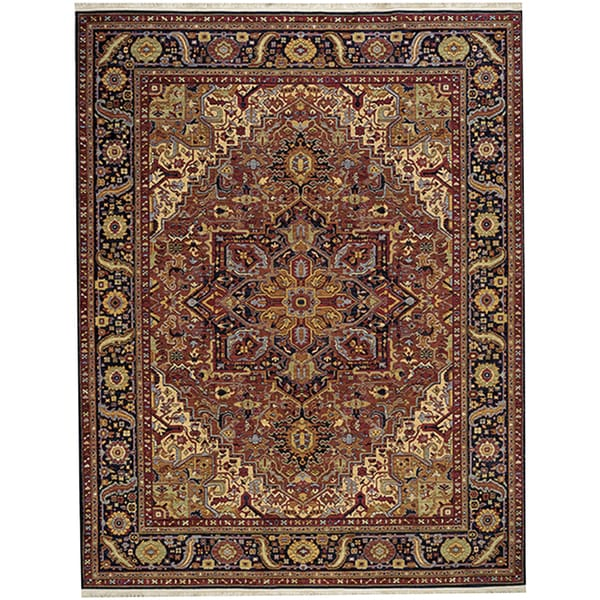 Karastan English Manor Windsor Rug (9'2 x 13')
