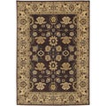 Karastan English Manor Stratford Mahogany Rug (2'9 x 5')