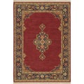Karastan English Manor Canterbury Rug (3'8 x 5')