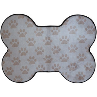 Dog Gone Memory Foam Pet Mat (1'10 x 2'6)