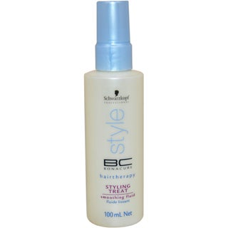 Schwarzkopf BC Bonacure Styling Treat 3.3-ounce Smoothing Fluid Spray