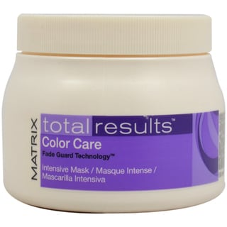Matrix Total Results Color Care 17-ounce Intensive Mask