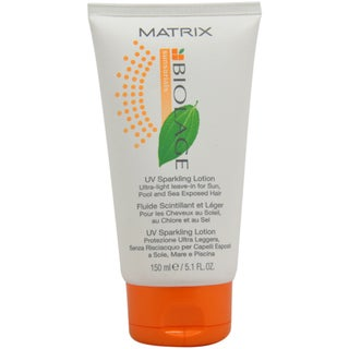 Matrix Biolage Sunsorials UV 5.1-ounce Sparkling Lotion