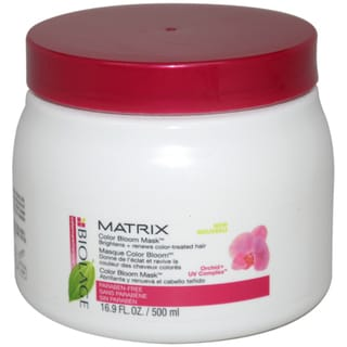 Matrix Biolage Colorcaretherapie Color Bloom 16.9-ounce Mask