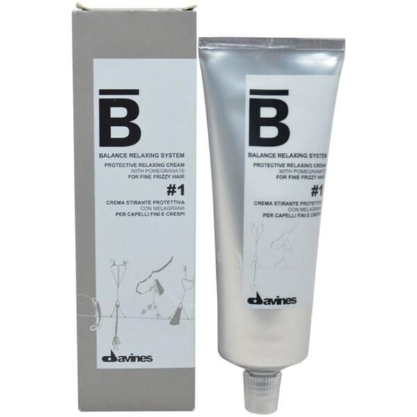 Davines B Balance Relaxing System #1 Cream