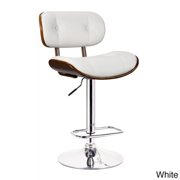 Smuk Adjustable Swivel Stool